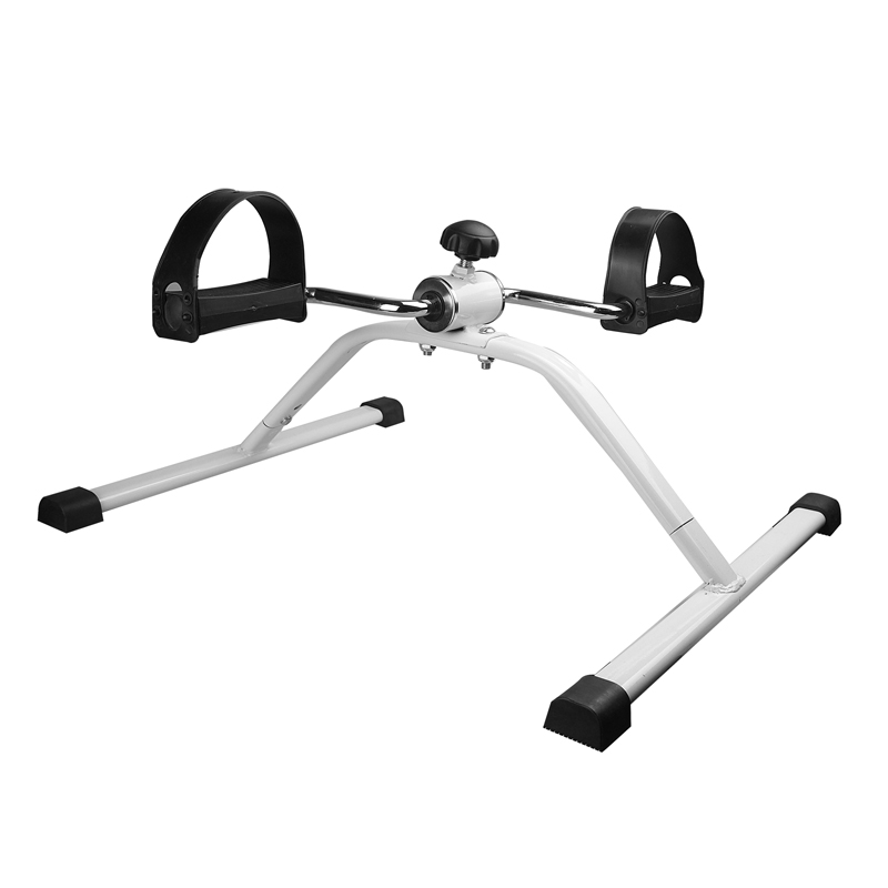 Mini Exercise Bike Adjustable Resistance Armchair Pedal ...