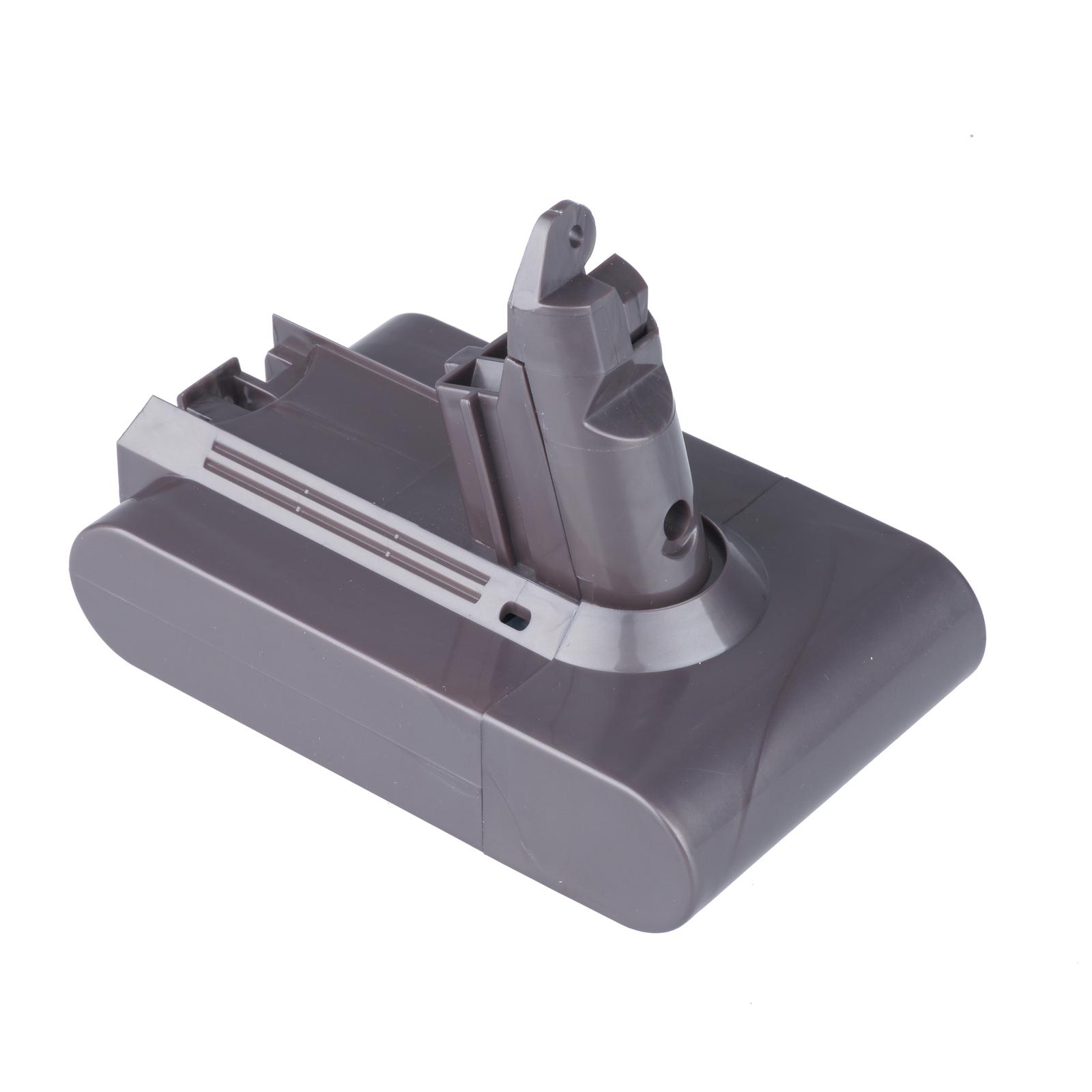 For Dyson V6 Animal Battery Dc58 Dc59 Dc61 Dc62 Dc72 Dc74