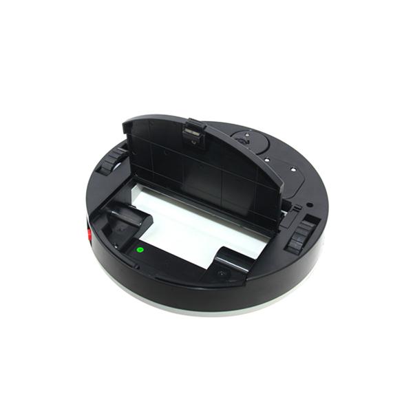 profi staubsauger roboter teppich robot sweeper saugroboter electic mit timer ebay. Black Bedroom Furniture Sets. Home Design Ideas